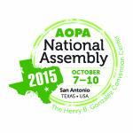 AOPA Assembly